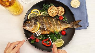 آیا غذای دریایی در دوران بارداری برای جنین مفید است