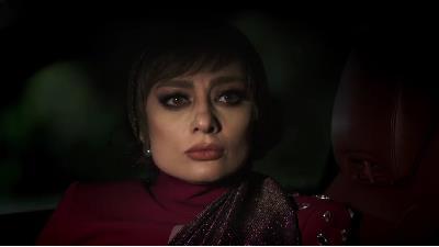 یکتا ناصر در نقش آوا در سریال دل