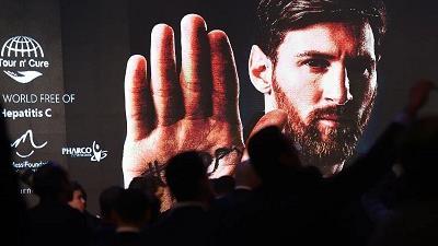 مستند Messi (مسی)