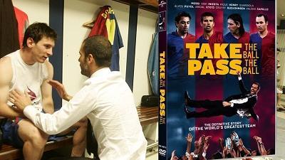 مستند Take The Ball, Pass The Ball (توپ را بگیر، توپ را پاس بده)