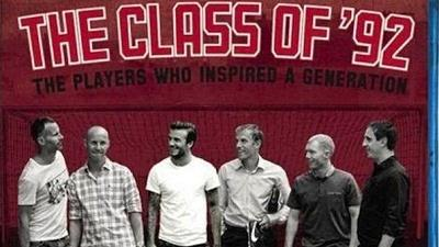 مستند The Class of 㥤 (کلاس ۹۲)