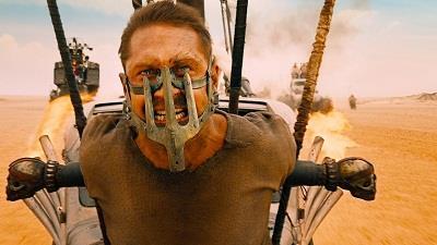 Mad Max: Fury Road (مکس درمانده: جاده خشم)