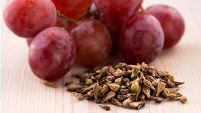 هسته انگور چه فایده هایی دارد