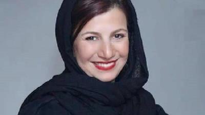 لیلی رشیدی در نقش رشک پری