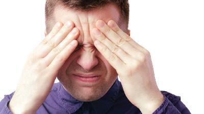 با درمان انواع سردردها آشنا شوید