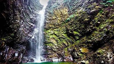 چگونه به آبشار گزو برویم
