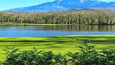 دریاچه عروس چه دیدنی هایی دارد