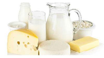 لبنیات برای کاهش کلسترول خون مفید است