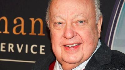 «راجر ایلز» بنیانگذار شبکه خبری فاکسنیوز آمریکا نیز بعد از مطرحشدن اتهامات آزار جنسی توسط چند کارمند زن از ریاست این شبکه استعفا داد.