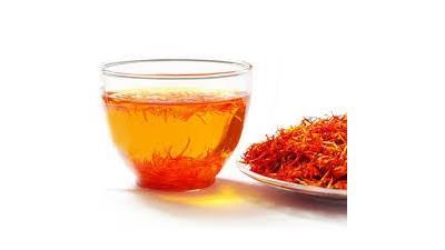 مصرف چای زعفران چه عوارضی دارد