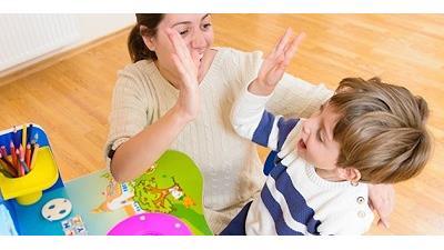 تشویق کودکان اعتماد به نفس آنها را بیشتر می کند