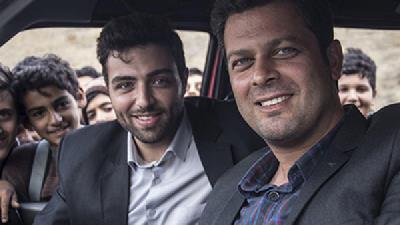 عکسی از سریال کوبار