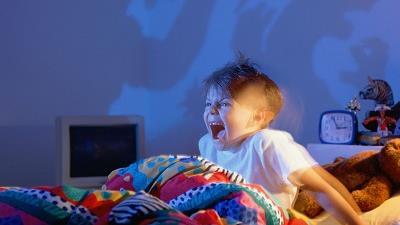 کابوس کودکان در چه سنی شایع تر است
