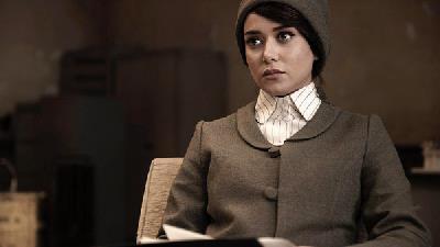 پریناز ایزدیار در فیلم سرخوپوست