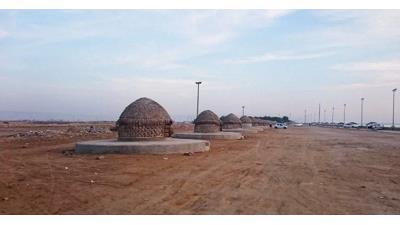 بندر دلوار در استان بوشهر واقع شده است