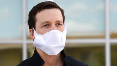 ماسک زدن مهم ترین راه پیشگیری از کرونا است