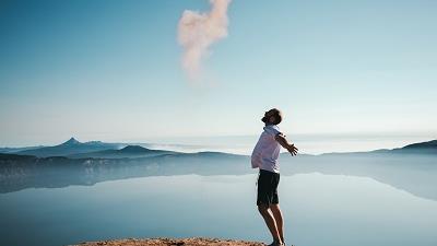 سفر رفتن در شاد بودن ما موثر است