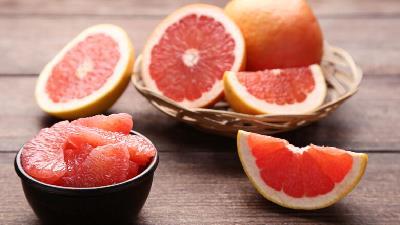 گریپ فروت میوه ای موثر در چربی سوزی است