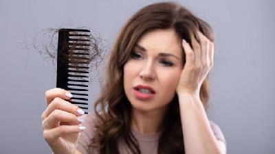 پیشگیری از ریزش مو چگونه ممکن است