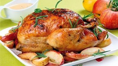 پوست مرغ برای سلامتی مضر است