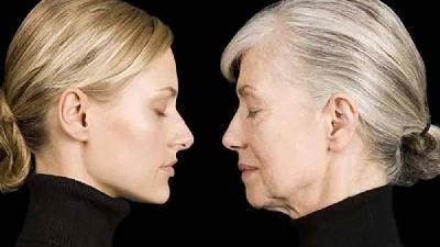 پیری زودرس قابل پیشگیری است