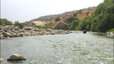 رود سیمره چه ویژگی هایی دارد