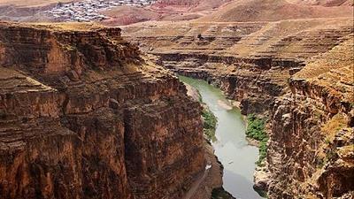 سیمره بزرگ ترین رود استان لرستان است