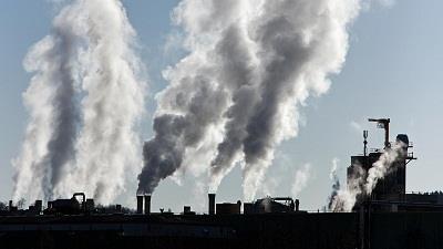 آلودگی هوا تا چه حد تحت تاثیر صنایع است