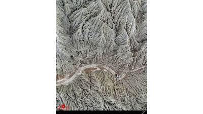 کوه های مریخی چابهار شما را گشفت زده می کند
