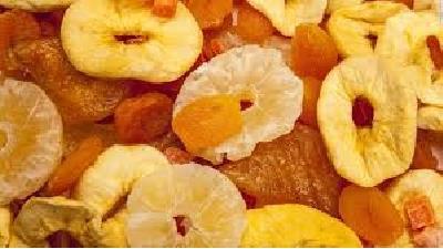 میوه خشک را چه طور تهیه کنیم
