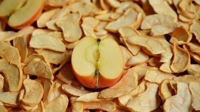 میوه خشک چگونه درست می شود