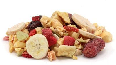 میوه خشک را چه طور نگهداری کنیم
