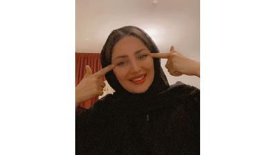 شیلا خداداد این عکس را برای برد پسپولیس منتشر کرد