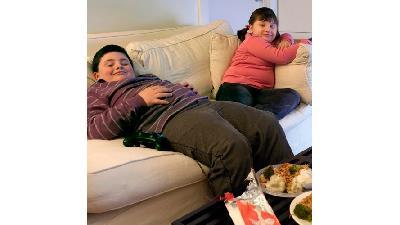 چاقی در کودکان چگونه سنجیده می شود