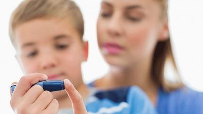 دیابت در کودکان را چه طور می توان کنترل کرد
