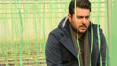 محسن کیایی در فیلم ایستگاه اتمسفر