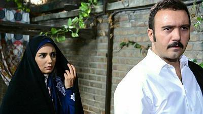 عکسی از سریال پشت بام تهران