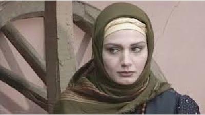 مرجان محتشم با نقش خانم کوچیک در سریال پس از باران به شهرت رسید
