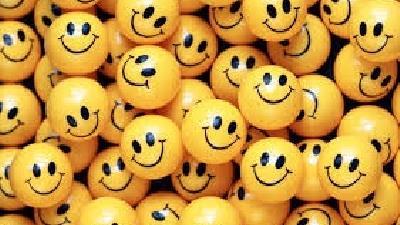 حال روحی خوب و شاد بودن چگونه به دست می آید