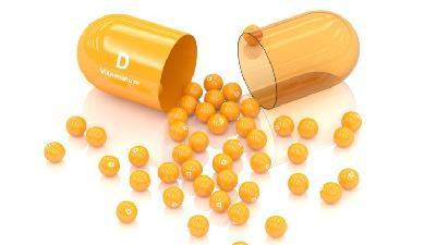 ویتامین دی را چگونه باید مصرف کنیم
