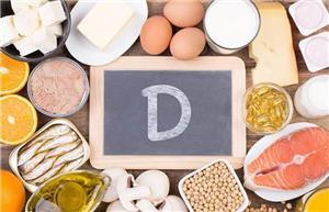 ویتامین دی از سرطان پیشگیری می کند