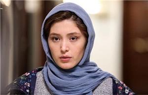 فرشته حسینی از جمله سلبریتی های موفق دهه 90 است