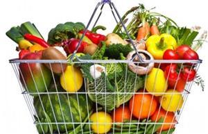 سبزیجات به درمان کلسترول بالا کمک می کنند