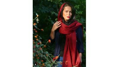 ملیکا شریفی نیا نقش های متفاوت را به خوبی بازی می کند