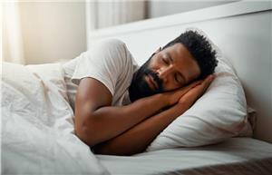 خواب منظم به لاغری صورت کمک می کند