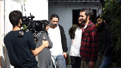 عکسی از فیلم منگی