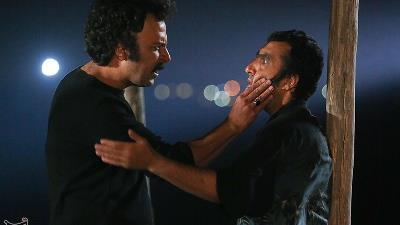 عکسی از سریال نجلا