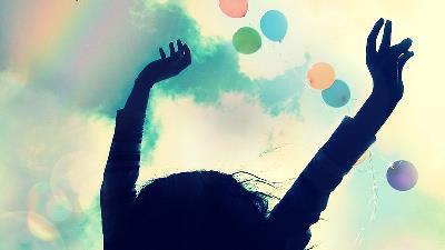چه وقت می توانیم بگوییم خوشبخت هستیم