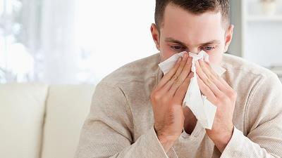 چرا سرما می خوریم