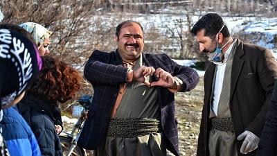 عکسی از سریال نون-خ
